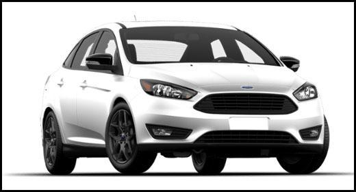 2018 Ford Focus at Lincoln Heights Ford