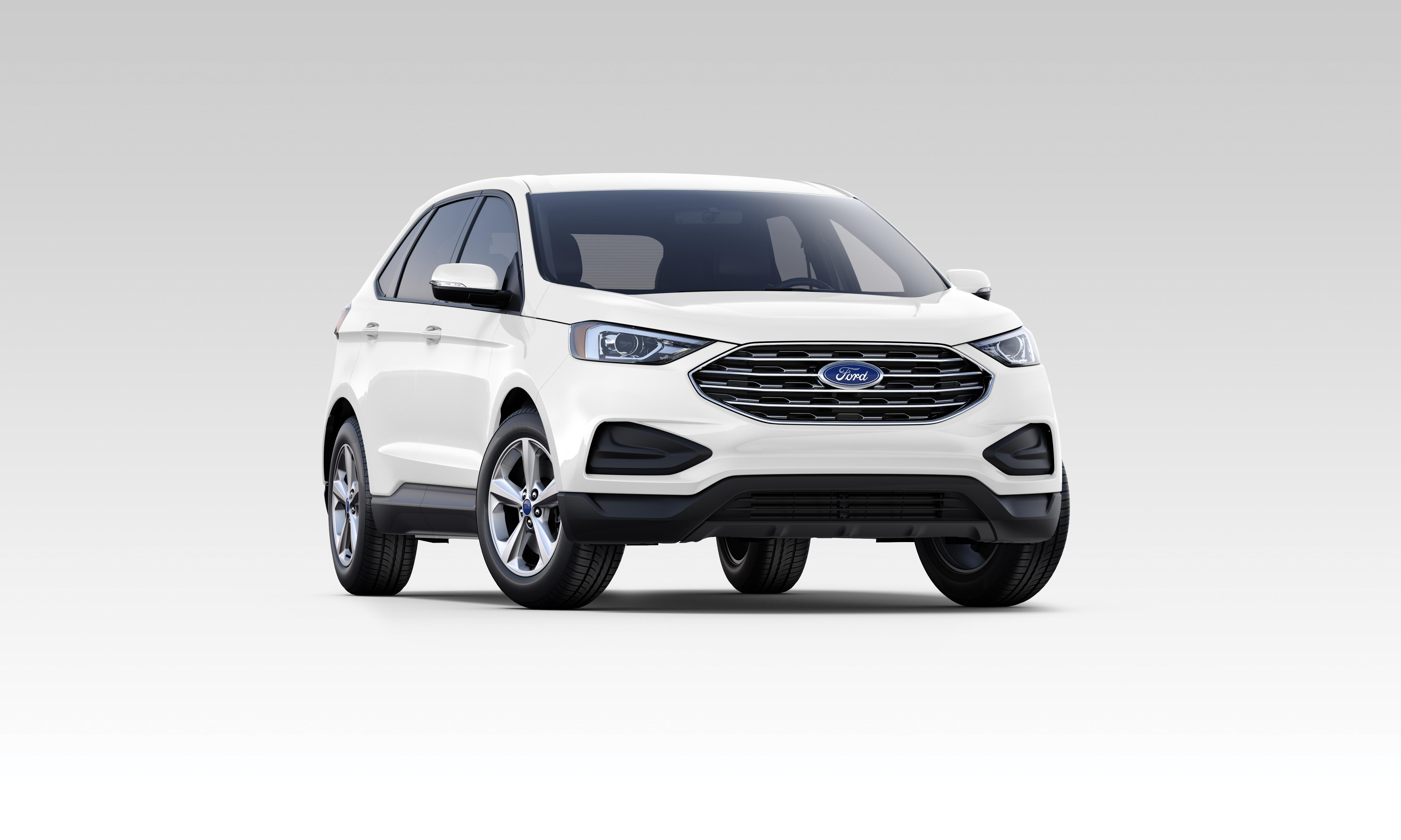 2019 Ford Edge at Lincoln Heights Ford