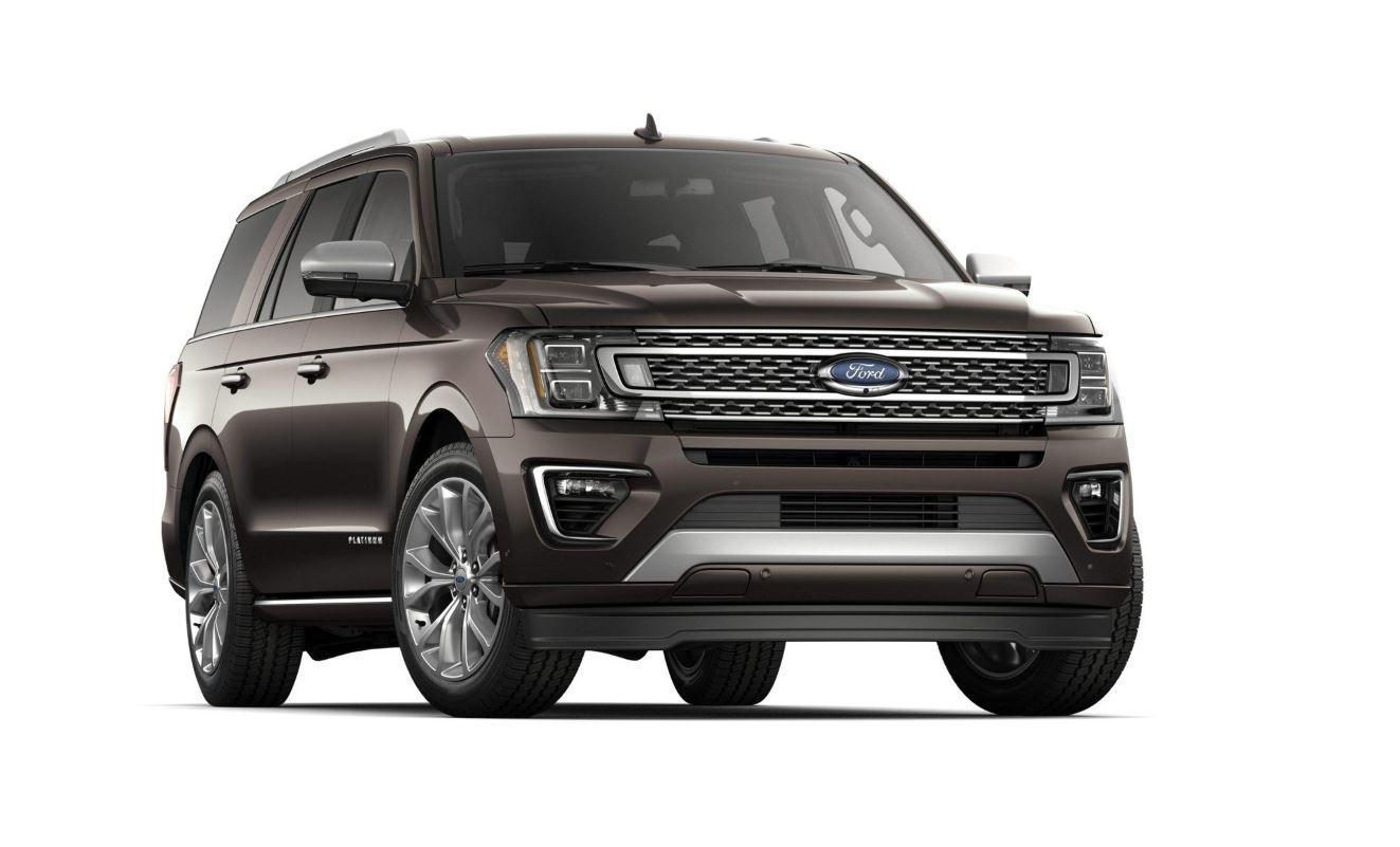 2019 Ford Expedition at Lincoln Heights Ford Sales Ottawa