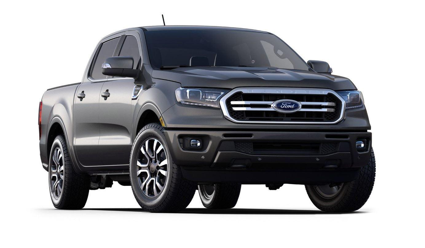 2019 Ford Ranger at Lincoln Heights Ford Ottawa
