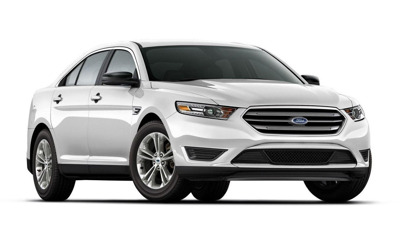 2019 Ford Taurus at Lincoln Heights Ford