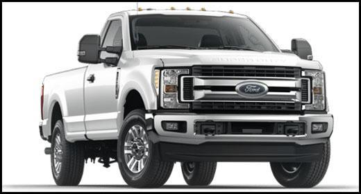 2018 Ford Super Duty at Lincoln Heights Ford
