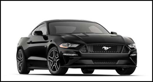 2018 Ford Mustang at Lincoln Heights Ford Ottawa