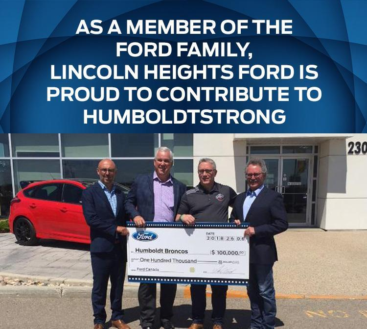 donating to Humboldt Strong to support first responders