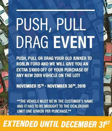 Push Pull Drag Event