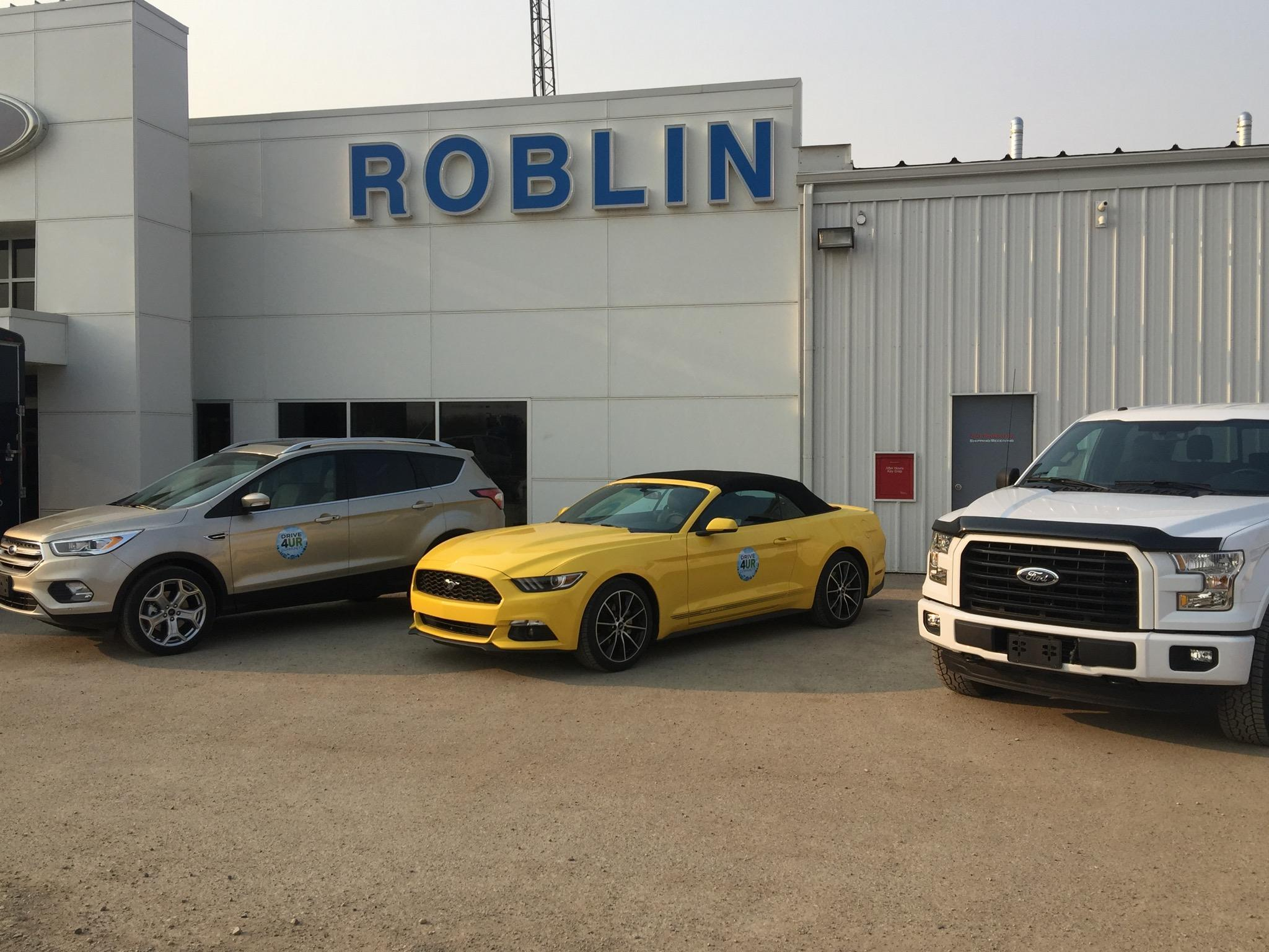 Ford Community Page image
