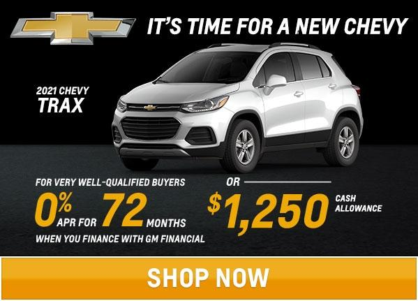 Trax Offers