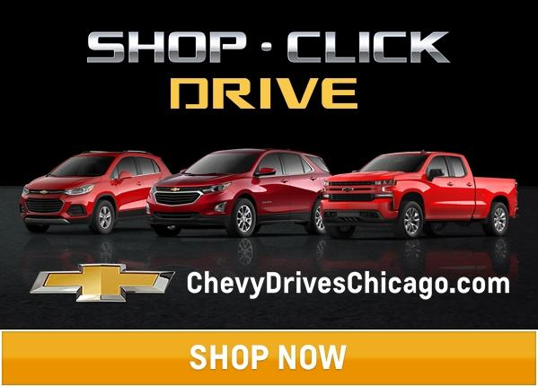 Chevy Offers