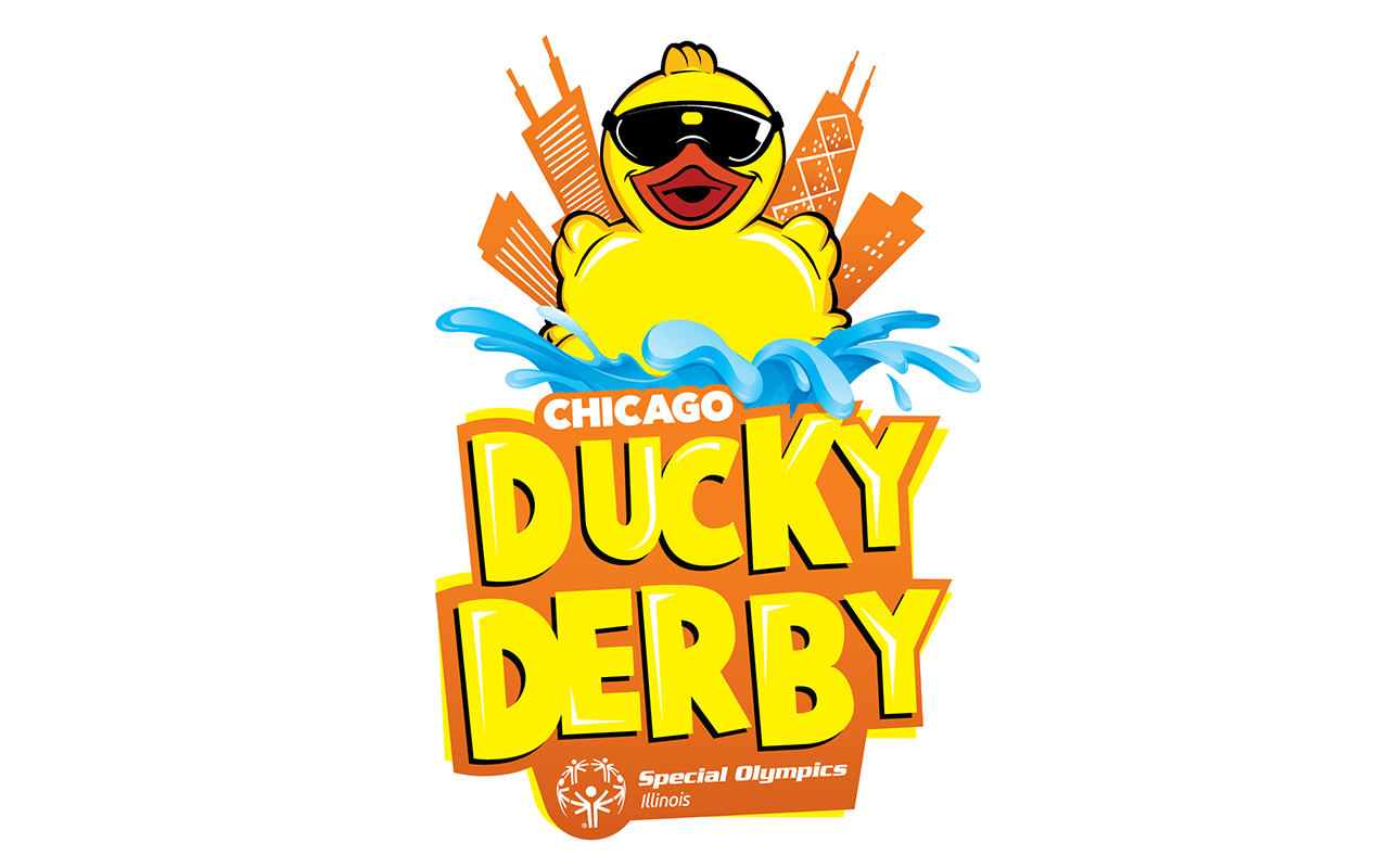 Chicago Duck Derby for Special Olympics IL | Chevy Drives Chicago | Chicagoland & NW Indiana Chevy Dealers