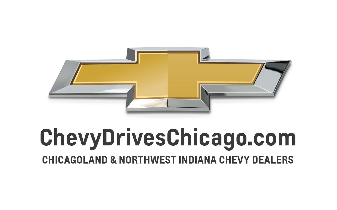 Chevrolet Logo | Chicago Duck Derby for Special Olympics IL | Chevy Drives Chicago | Chicagoland & NW Indiana Chevy Dealers
