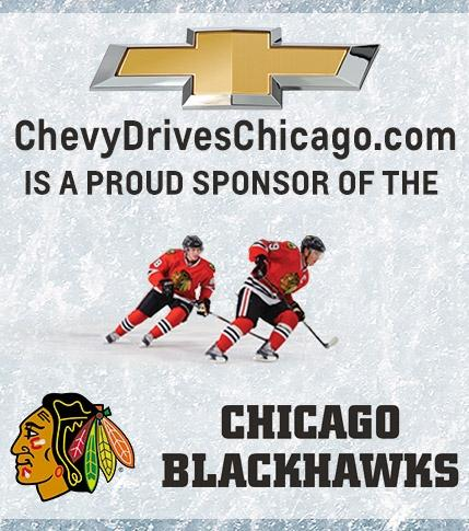Chevydrives Chicago