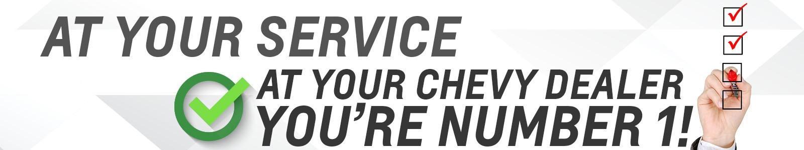 chevy service chevydriveschicago