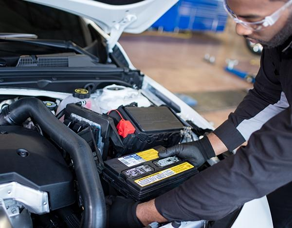 Battery Care | Chicagoland and NW Indiana Chevy Dealers