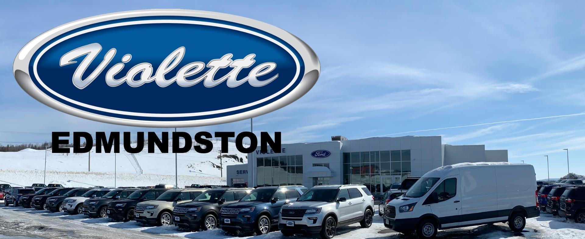 Violette Motors