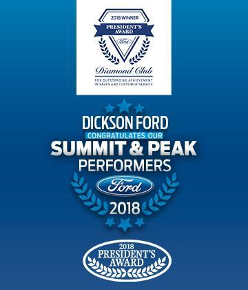 Ford Home Summit Peak Performers image