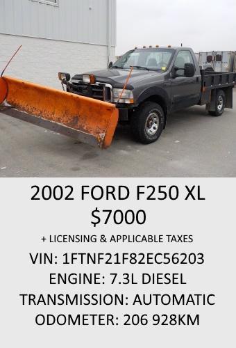 2002F250