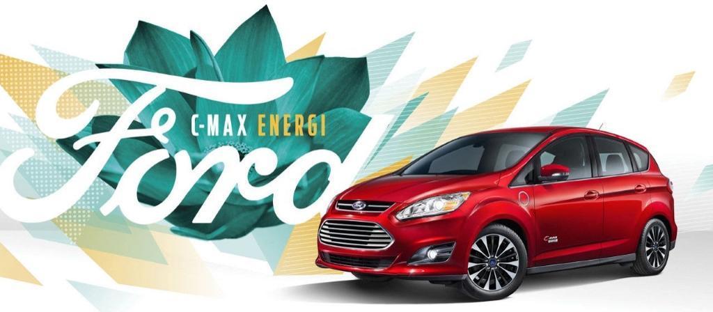 new c-max energi/hybrid