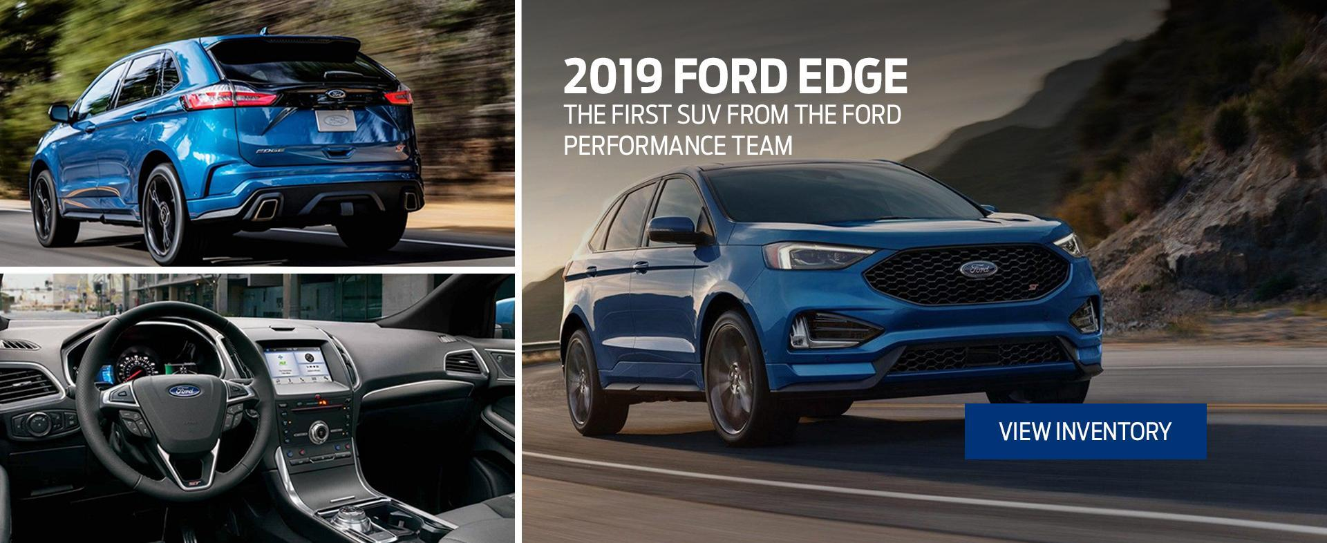 Ford Home Edge