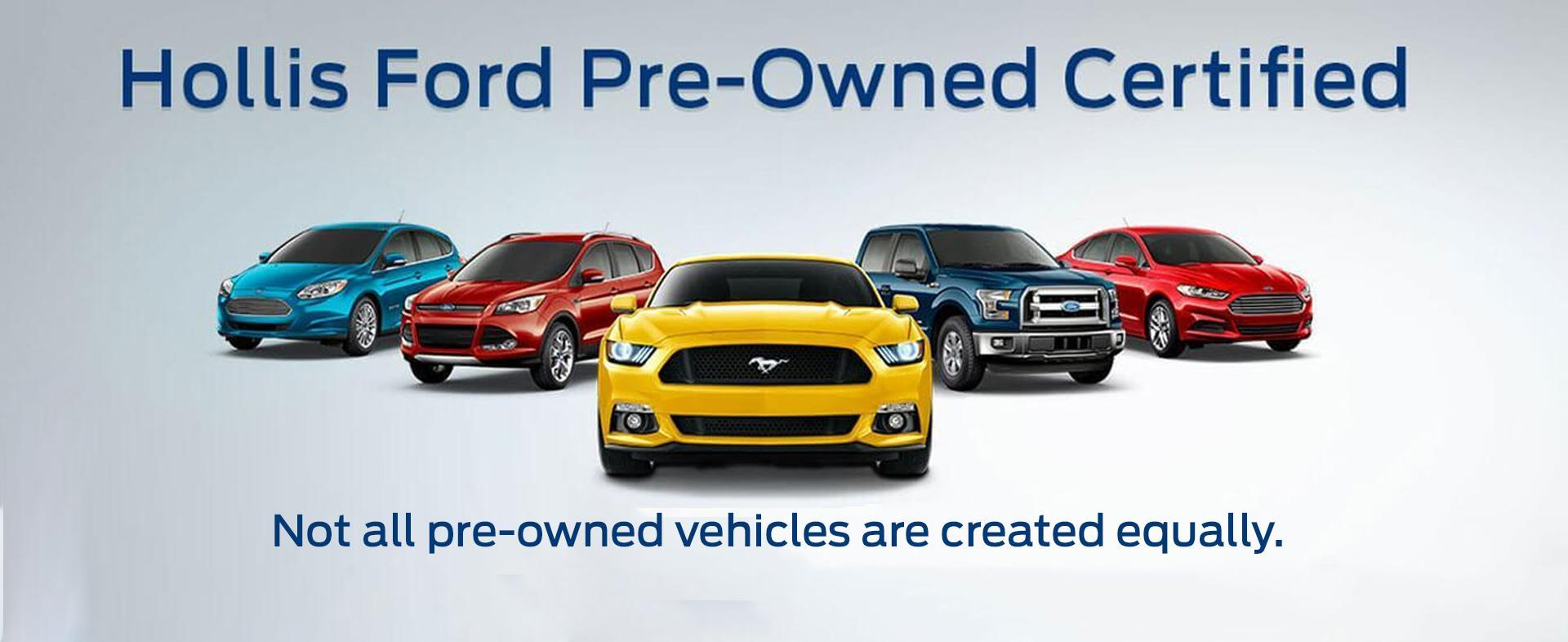 Hollis Ford Truro - Your Local New & Used Car Ford Dealer
