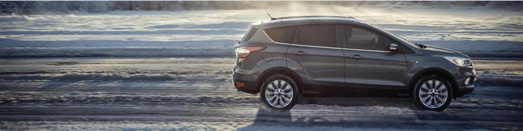 Ford Escape at Regal Motors