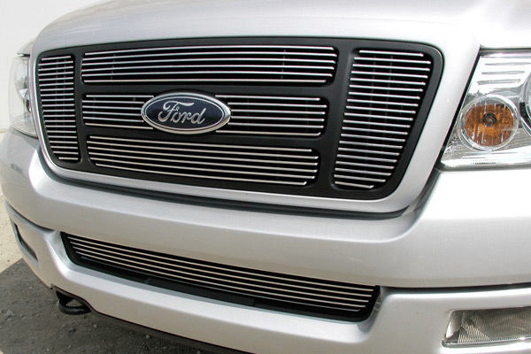 Ford Grille Inserts