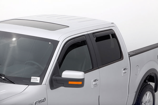 Ford Window Visors