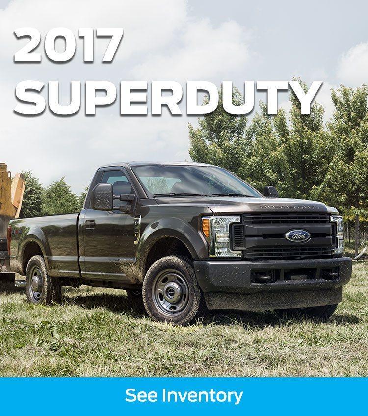 2017 Superduty