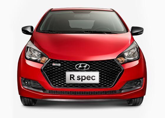 2019 Hyundai HB20 R Spec