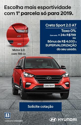 creta sport 4k