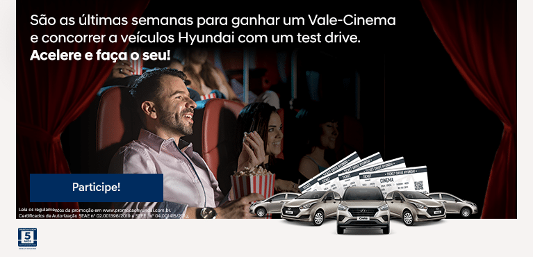 promo test drive
