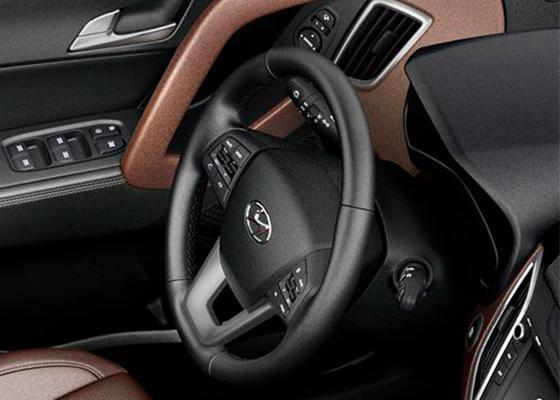 2017 Hyundai Creta
