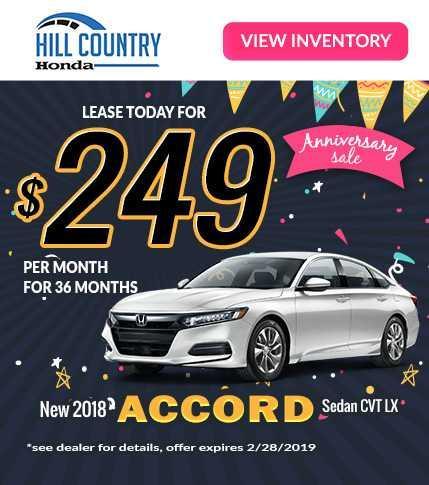 Accord 2019 Mobile