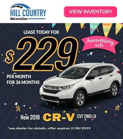 CRV 2019 Mobile