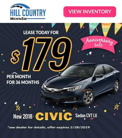 Civic 2019 Mobile