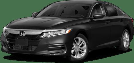 Honda Accord Trim Levels