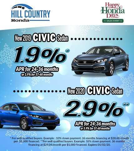 HHD Civic