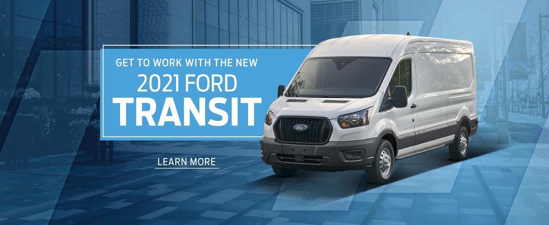2021 Transit