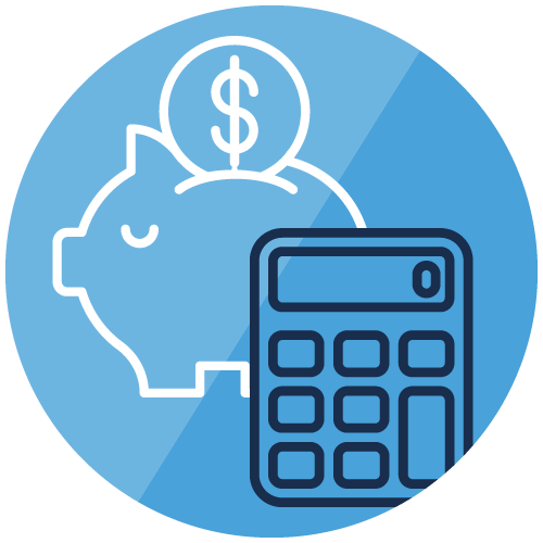 Figure out a price range that fits your budget