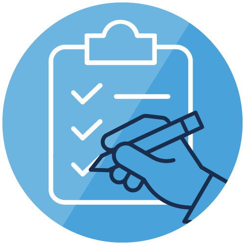 Make a list of your vehicle needs and wants.