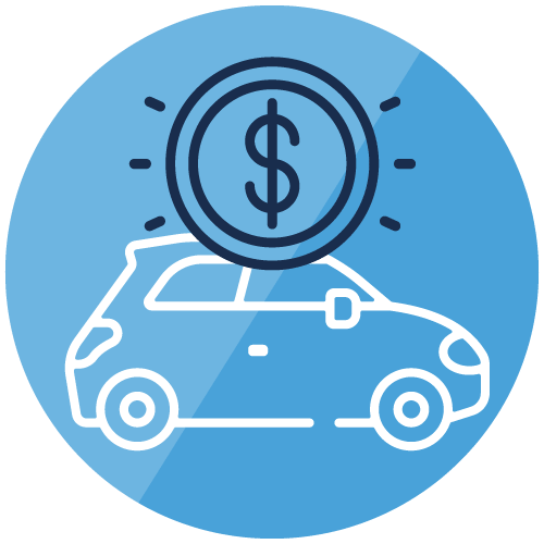 Learn about vehicle financing and apply for credit
