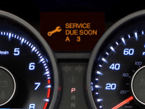 Honda Recommended Maintenance image