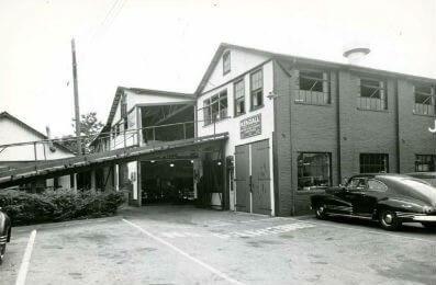 Honda Company History image