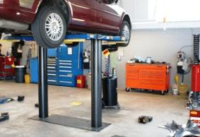 Recommended Maintenance | JL Freed Honda