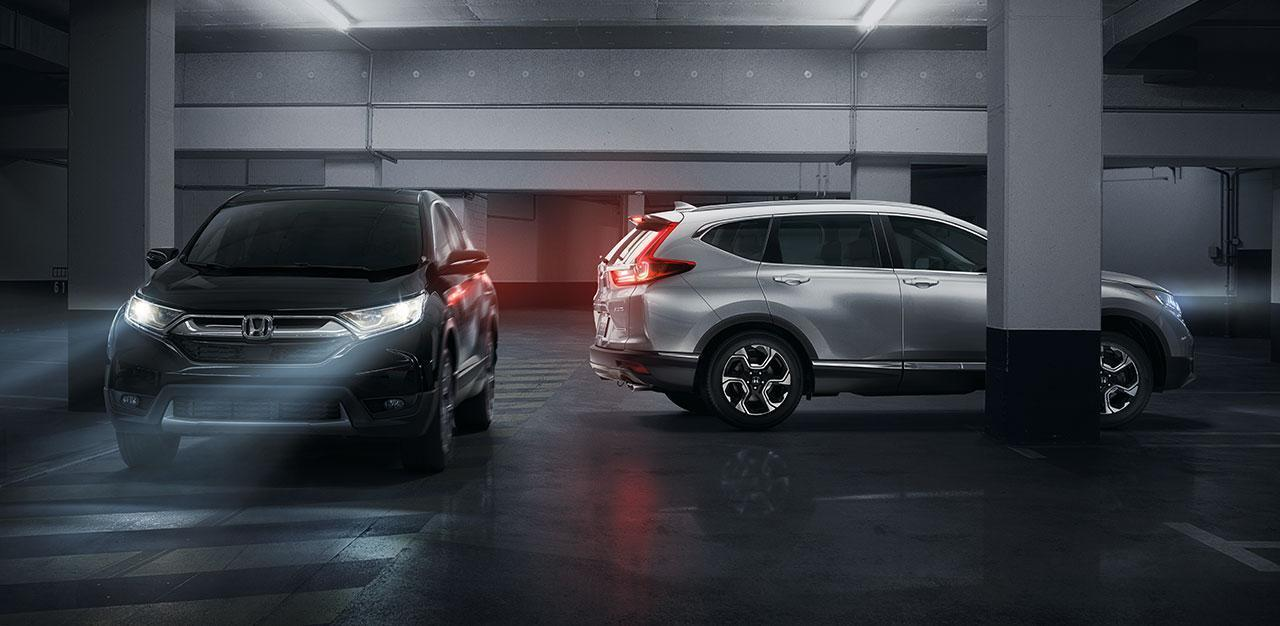 Honda New Vehicle Offers at JL Freed Honda