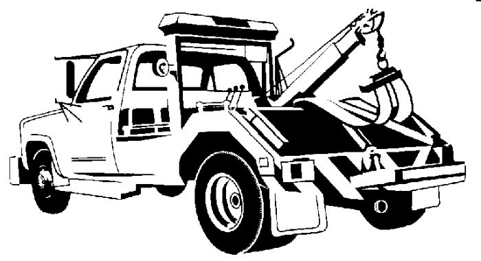 Honda Arrange a tow image