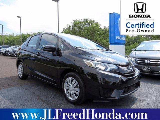 JL Freed Honda