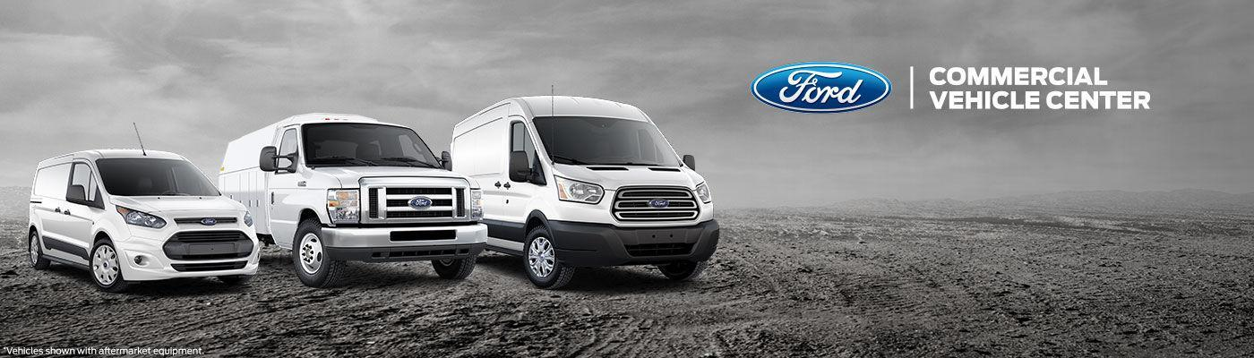 Ford Commercial Vehicles image