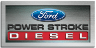 Ford Service Department image