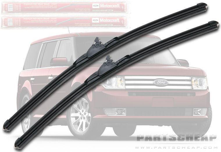 All Season Wiper Blades image