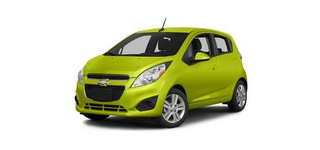 ford fiesta 2015 vs chevrolet spark 2015. Black Bedroom Furniture Sets. Home Design Ideas